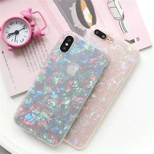 Accessories - Multi-Colored Shell iPhone Case